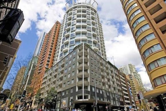 Maestri Towers Sydney